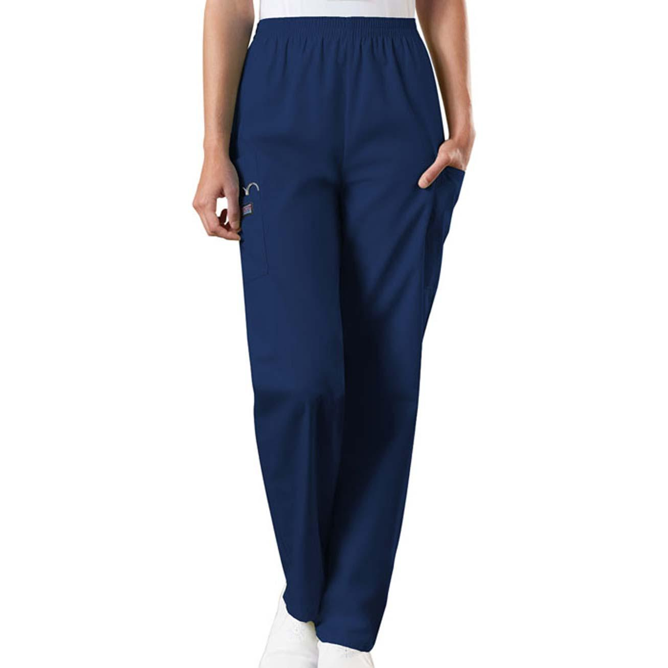 Model Caslon Navy Blue Dress Pants Slacks Womens Size 6  EBay