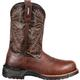 Rocky Technoram Composite Toe Waterproof Western Boot, , small