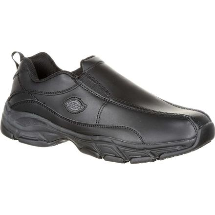Dickies Slip-Resistant Work Slip-On Shoe, , large