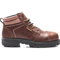 Royer Agility™ Women's 5 inch Composite Toe CSA-Approved Puncture-Resistant Brown Work Boot, , medium