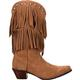 Crush by Durango Women's Fringe Western Boot, , small