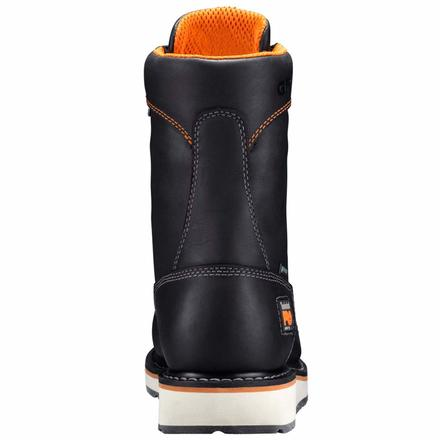 Timberland PRO Gridworks Alloy Toe Waterproof Work Boot