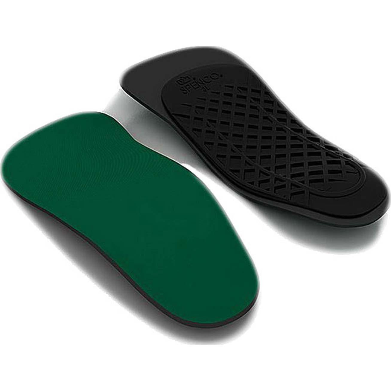 5670259bdd Spenco 3/4 Length Orthotic Arch Support Insole, #43158