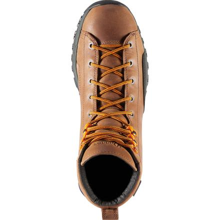 Danner Stronghold Men's 6 inch Composite Toe Electrical Hazard Waterproof Work Boot, , large