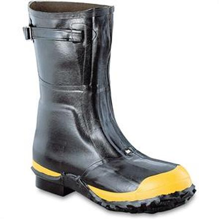 bac4dbf86cc Ranger by Honeywell Linemen's Steel Toe CSA-Approved Puncture-Resistant  Waterproof Insulated Rubber Work Boot