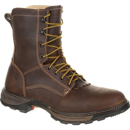 Durango Maverick XP Waterproof Lacer Work Boot, , large