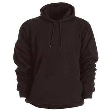 Berne Original Fleece Hooded Pullover, , large