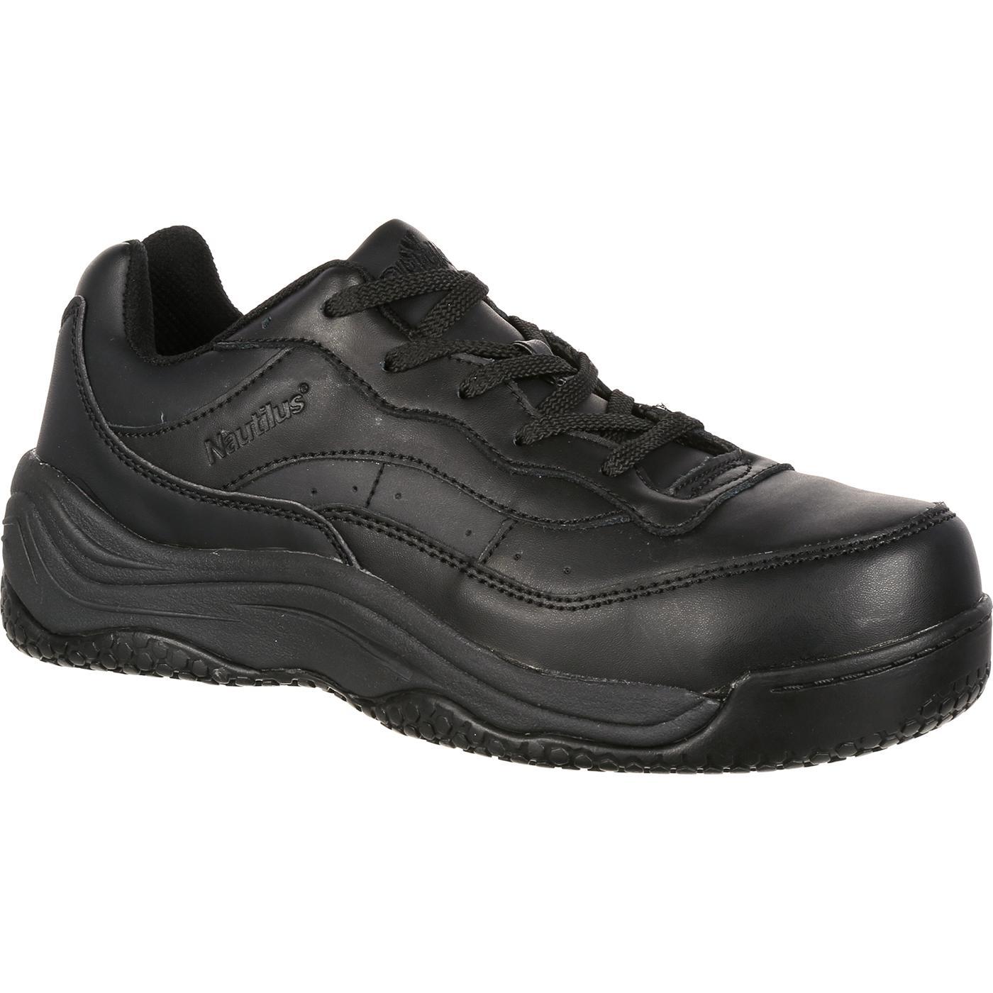 Nautilus N Composite Toe Athletic Work Shoe