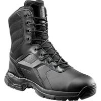Battle Ops Men's 8 inch Composite Toe Electrical Hazard Waterproof Zipper Tactical Boot, , medium