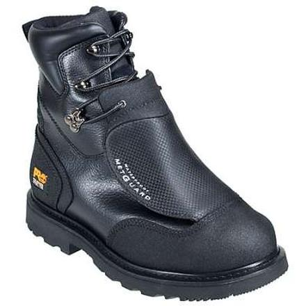 Timberland PRO Steel Toe Metatarsal Guard Waterproof Work Boot, #53530