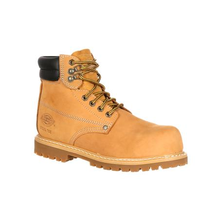 ac3ac8b2c6c Dickies Raider Steel Toe Work Boot
