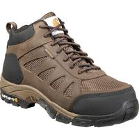 Carhartt Lightweight Men's 4 inch Carbon Nano Toe Electrical Hazard Waterproof Work Hiker, , medium