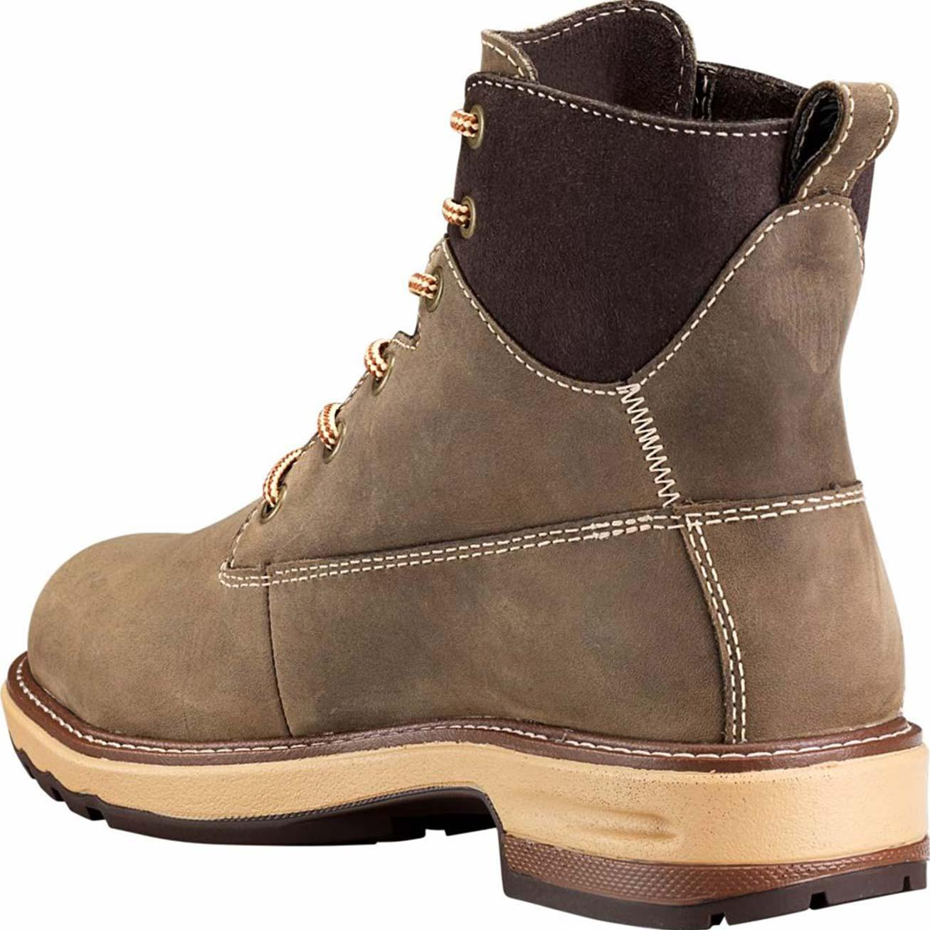 Images. Timberland PRO Hightower Women s Alloy Toe Waterproof Work Boot ... 4d4cafeb80