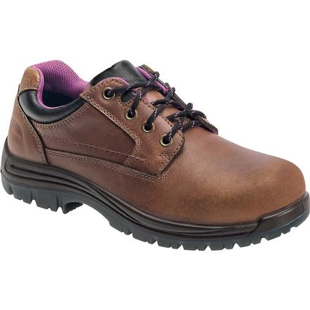 Avenger Women's Composite Toe Work Oxford, , large