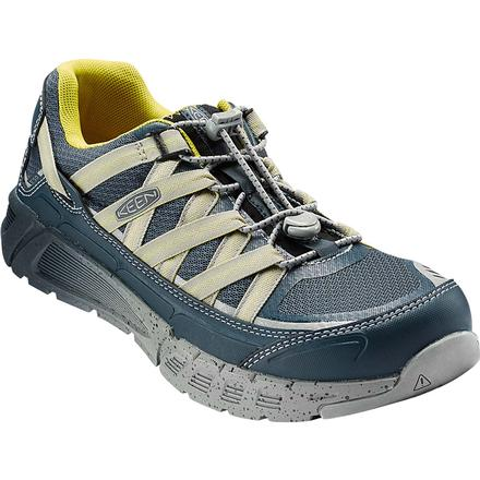 KEEN Utility® Asheville Aluminum Toe Static-Dissipative Work Hiker, , large
