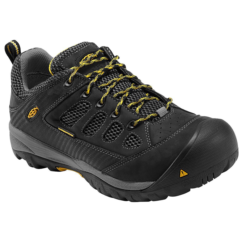 Keen Steel Toe Shoes