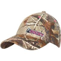 Rocky Women's Camo Hat, , medium