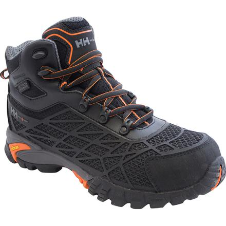Helly Hansen TERRENG Men's 5 inch Composite Toe Puncture Resistant Electrical Hazard Work Hiker, , large