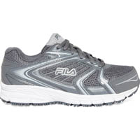 Fila Memory Reckoning 9 Women's Composite Toe Slip-Resistant Work Athletic Shoe, , medium