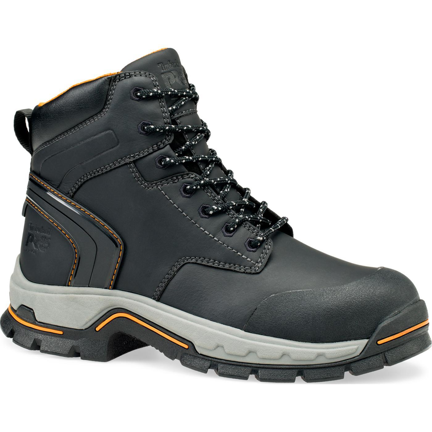 bdb33d74fb2 Timberland PRO Stockdale GripMax Alloy Toe Work Boot