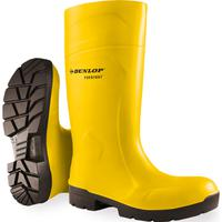 Dunlop® Purofort® FoodPro MultiGrip Steel Toe Static Dissipative Waterproof Slip-Resistant Rubber Boot, , medium