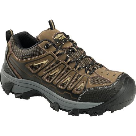Avenger Trench Women's Steel Toe Electrical Hazard Waterproof Work Shoes, , large