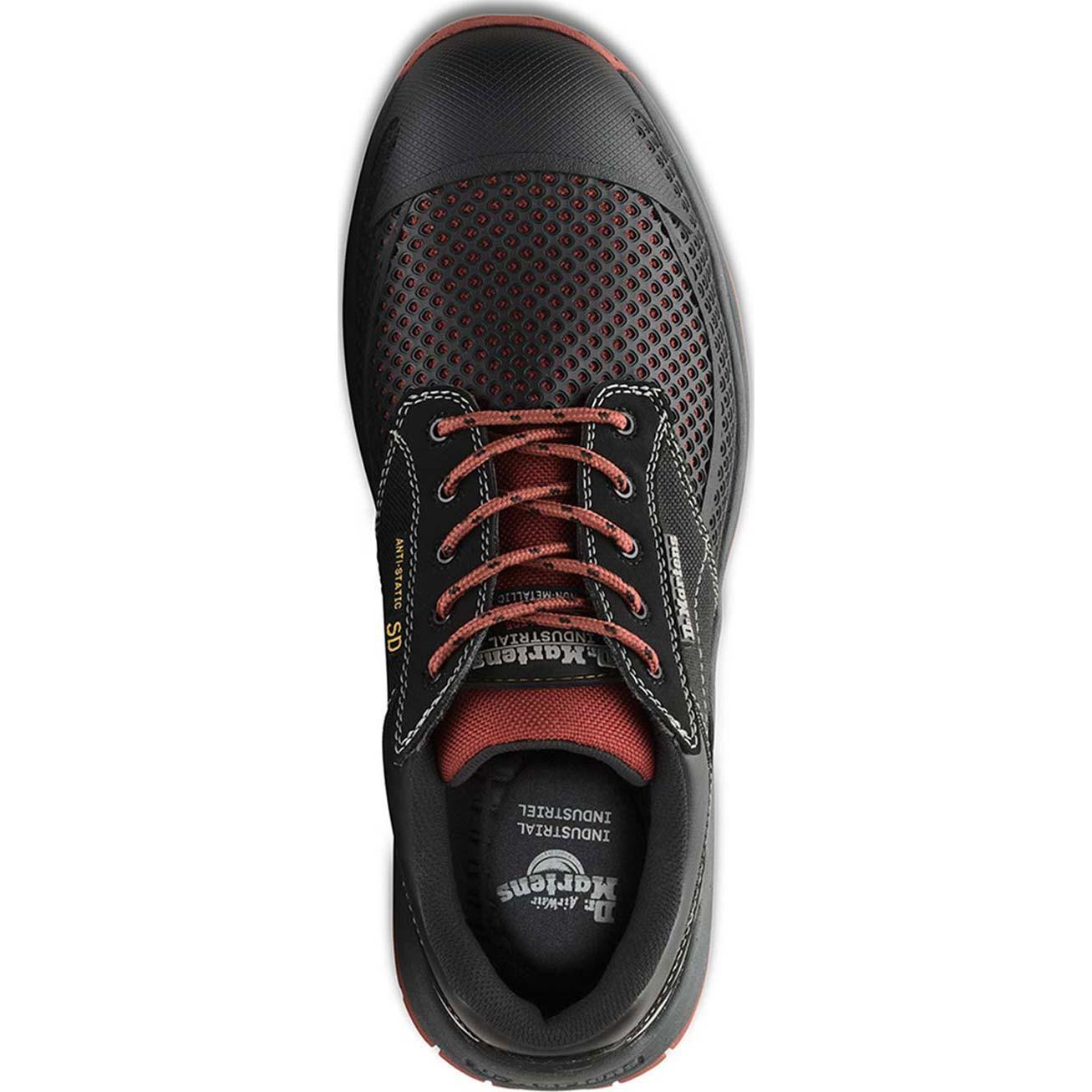 04f95a680da6 Dr. Martens Calamus Steel Toe Static-Dissipative Work Shoe