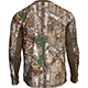 Rocky SilentHunter Long-Sleeve Scent IQ Shirt, Rltre Xtra, small