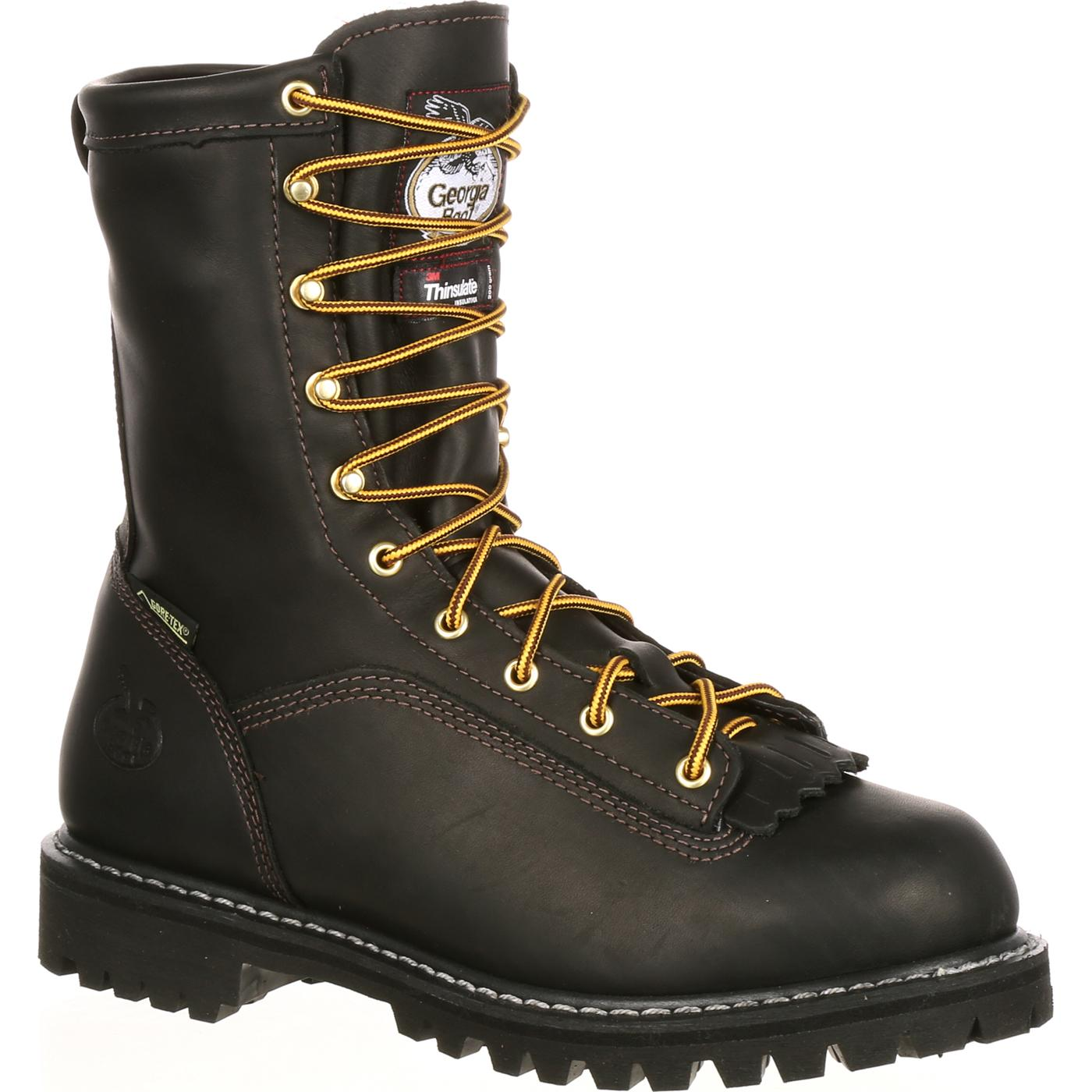 Men's Working Boots - Shop All Work Boots For Men w/ FREE Shipping