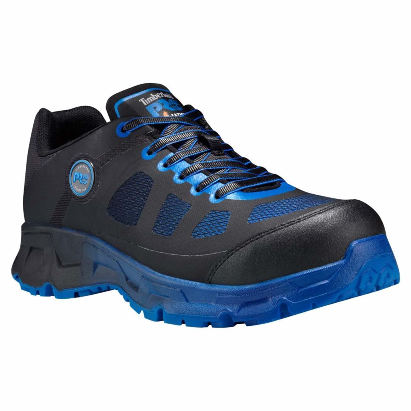 Timberland Pro Velocity Alloy Toe Static Dissipative Work Shoe