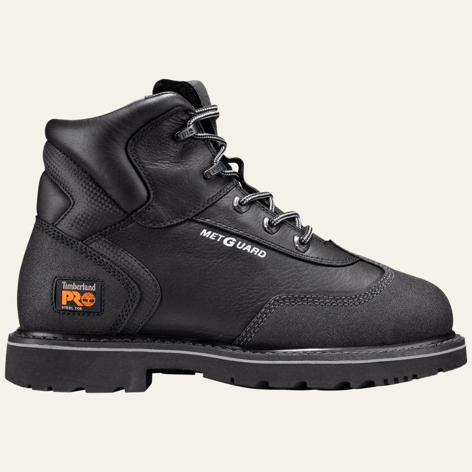 Timberland Pro Internal Metatarsal Guard Work Boot 85516