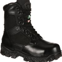 Rocky Alpha Force Composite Toe CSA Approved Puncture-Resistant Waterproof Duty Boot, , medium