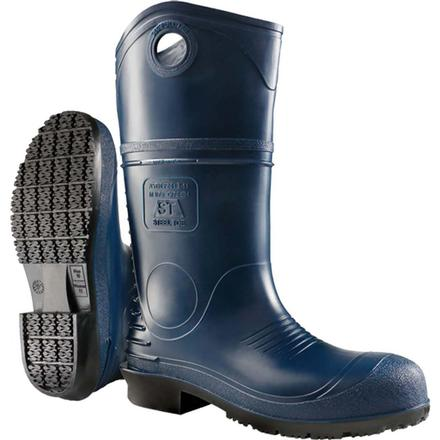 Dunlop DuraPro Waterproof Rubber Work Boot