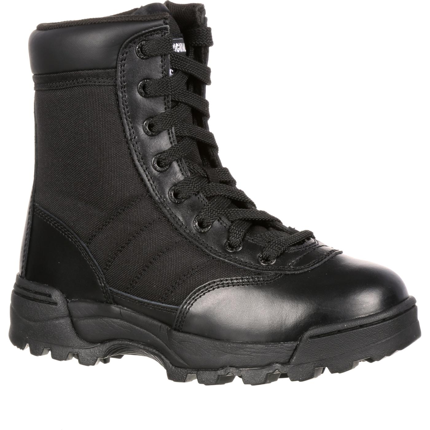 1152 Mens  SWAT Boots Motorcycle Street Gear
