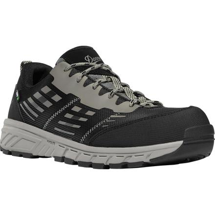 Danner Run Time Men's 3 inch Composite Toe Static-Dissipative Athletic Work Shoe