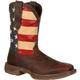 Rebel by Durango Patriotic Pull-On Western Flag Boot, , small