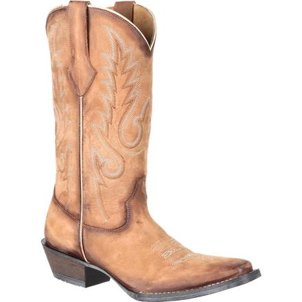 Durango Dream Catcher Women's Western Boot, , large