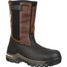 Carhartt Rugged Flex Composite Toe Waterproof Wellington, , medium