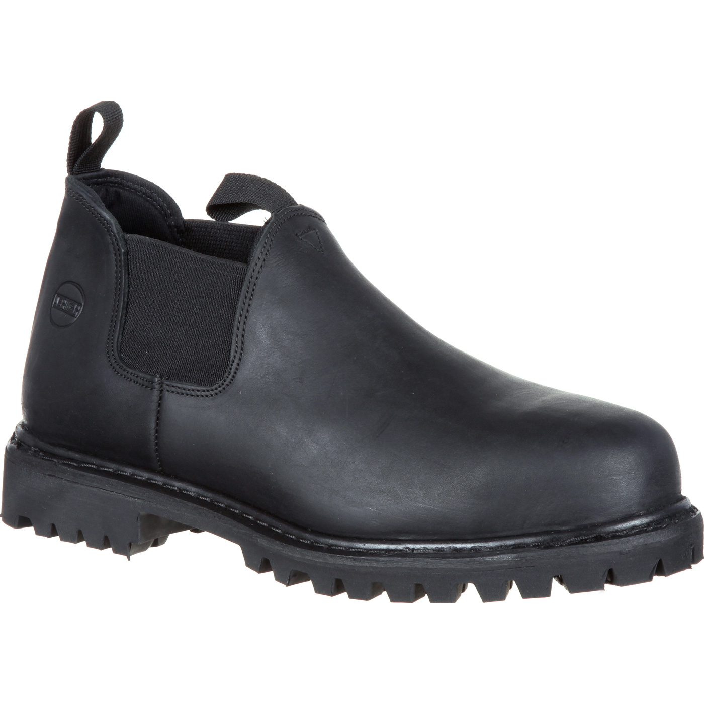 9b831d25ae43 Image is loading Lehigh-Safety-Shoes-Steel-Toe-Work-Romeo-Made-