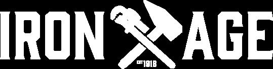 Iron Age Logo