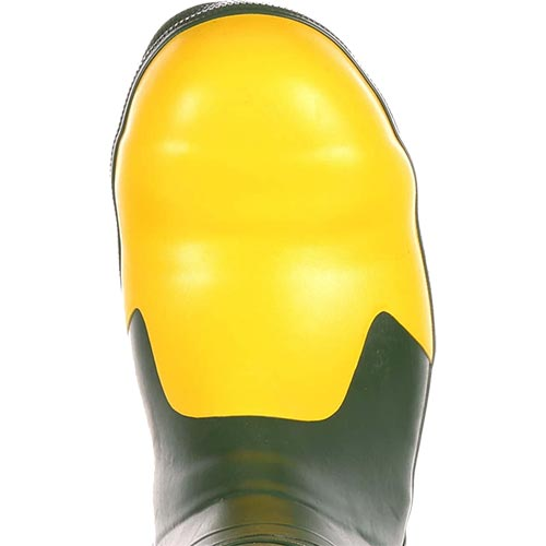 Lehigh Safety Shoes Dielectric Boot Top