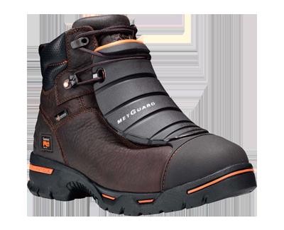 Timberland Pro Endurance Steel Toe Metguard Boot Image