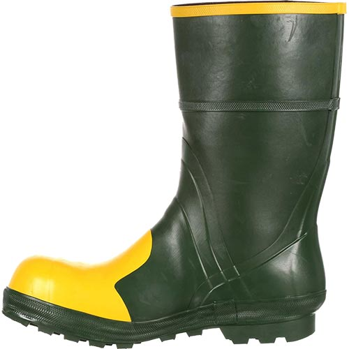 Lehigh Safety Shoes Dielectric Boot Inside