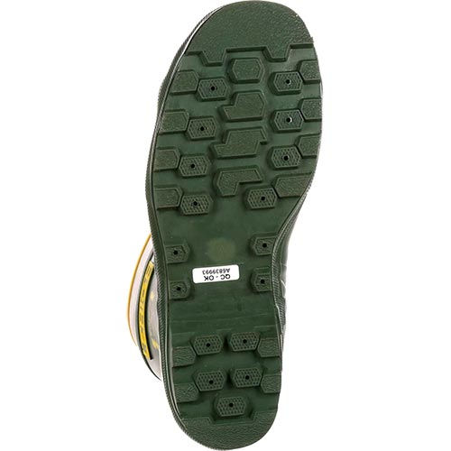 Lehigh Safety Shoes Dielectric Boot Sole