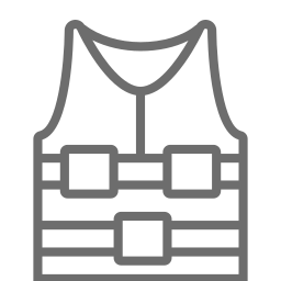 Vests Icon