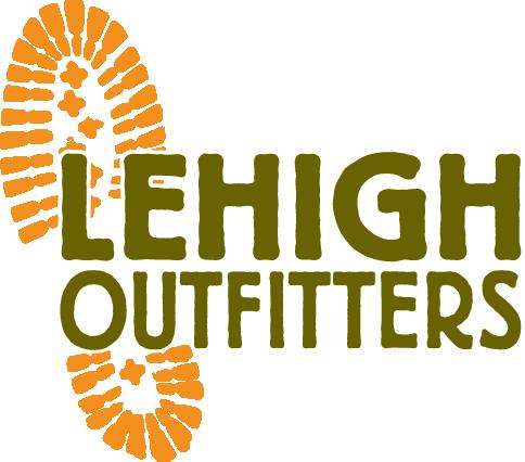 Lehigh Outfitters Logo - Alternative