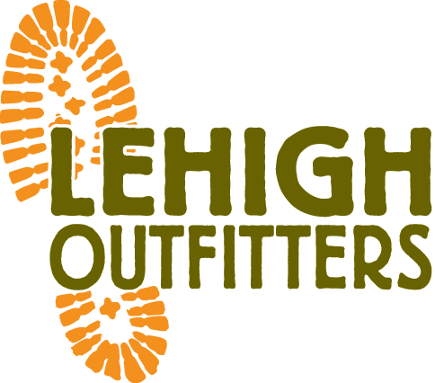 Lehigh Outfitters Logo - Alternative