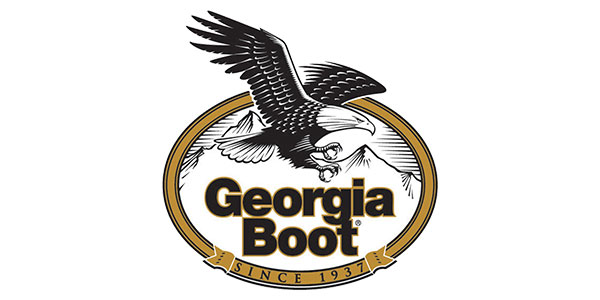 Georgia Boot logo